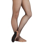 Adult Fishnet Professional Footed Tight