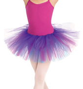 Child Tri-Tone Tutu