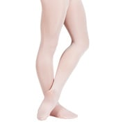 Adult Support Performance Footed Tights