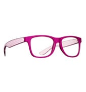 Geek Chic Fuchsia Glasses