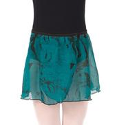 Girls Marilyn Monroe Pull-On Skirt