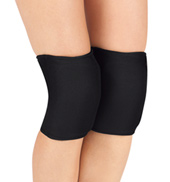 Adult/Child Black Knee or Elbow Pads