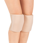 Adult/Child Nude Knee Pads
