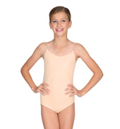 Child Camisole Undergarment