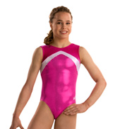 Adult Bright Pink Leotard