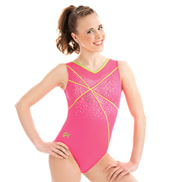 Adult Watermelon Crush Tank Leotard