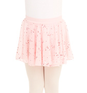 Child Pull-On Sequined Skirt