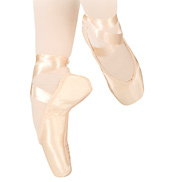 Women Lyrica Pointe Shoe