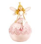 Resin Ballet Fairy Bank