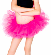 Child Organza Tutu