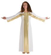 Worship Long Robe Plus Sizes