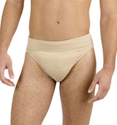 Mens Padded Thong Dance Belt