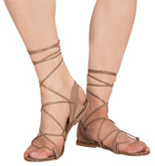 Adult Hermes Lyrical Sandal