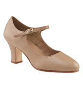 Adult Manhattan 2.5 Heel Character Shoe