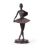Prima Ballerina Statue