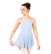 Child Trestle Back Dance Dress