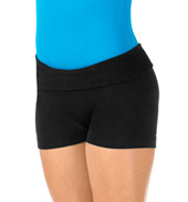 Adult Featherweight Warm Up Shorts