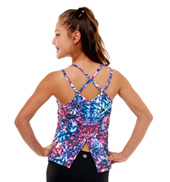 Teen Avery Double Strap Camisole Top