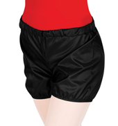 Adult Unisex Ripstop Dance Short