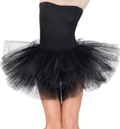 Tutu Skirt