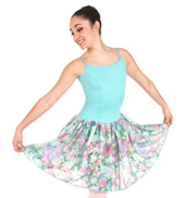 Adult Camisole Tutu Dress