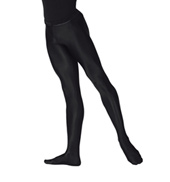 Mens Nylon Footed Tights