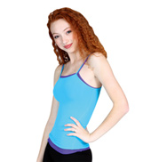 Adult Camisole Top Solid