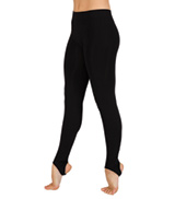 Stirrup Pant