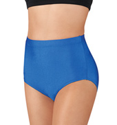 Adult Cheer Dance Brief