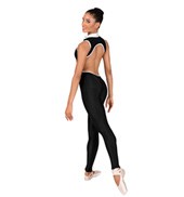 Adult Zipper Front Unitard
