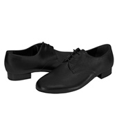 Mens Smooth Europa Ballroom Shoe
