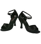Ladies Professional Series Latin/Rhythm Ballroom Shoe