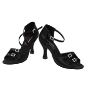 Ladies Elite Series Latin / Rhythm Ballroom Shoe