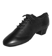 Mens Elite Series Latin / Rhythm Ballroom Shoe
