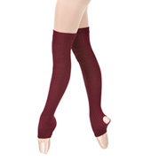 36 Stirrup Legwarmers