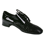 Mens Professional Series Standard/Smooth Ballroom Shoe