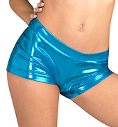 Adult Bright Elements Shorts