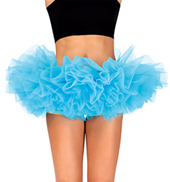 Organza Tutu