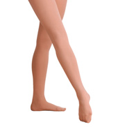 Adult Supplex TotalSTRETCH Supremely Soft Full Footed Tights