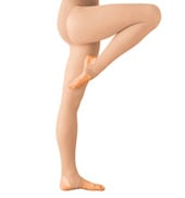 Adult Supplex TotalSTRETCH Supremely Soft Stirrup Tights