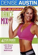 Denise Austin: Fat-Burning Dance Mix DVD