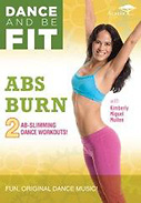 Dance and Be Fit: Abs Burn DVD