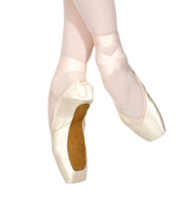 Adult Almaz V-Cut Pointe Shoe (Diamond)
