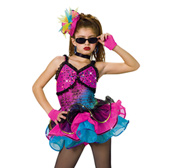 Vogue Girls Costume Set