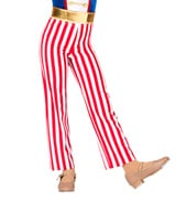 Parade Costume Adult Pants