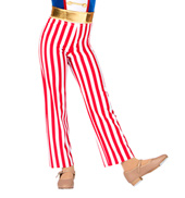 Parade Costume Girls Pants