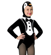 Penguin Girls Costume Set
