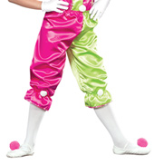 Girls Clown (Pants)