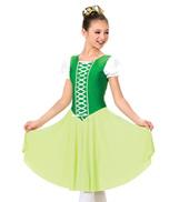 Adult A Dancers Dream Costume Dress