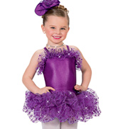 Girls It Keeps Getting Better Costume Dress